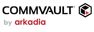 COMMVAULT by arkadia